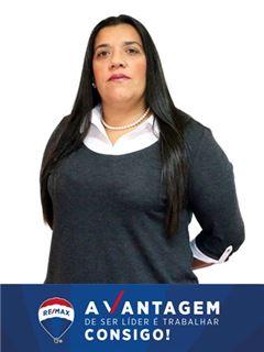 Ana de Sá - RE/MAX - Vantagem Central