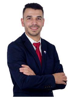 Miguel Luz - Membro de Equipa Ricardo Simões - RE/MAX - Rumo II