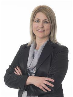 Mortgage Advisor - Maria João Gonçalves - RE/MAX - Vantagem Ria