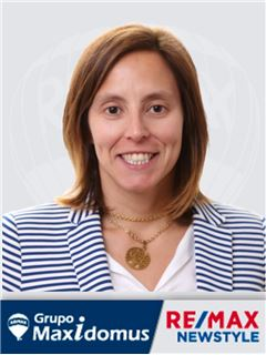 Broker/Owner - Filipa Santos - RE/MAX - Newstyle