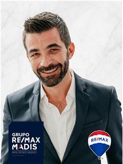 Pedro Pinheiro - RE/MAX - Madis