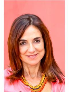 Helena Isabel - Equipa Vera Cartolano - RE/MAX - Valor