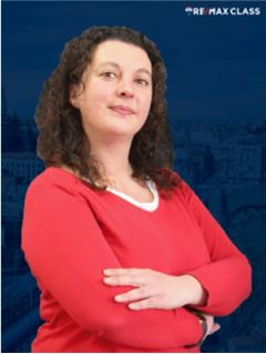 Mortgage Advisor - Patrícia Geraldes - RE/MAX - Class II