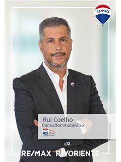 Rui Coelho - RE/MAX - ReOriente