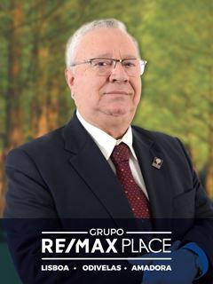 Rui Garcia Pereira - Parceria com Nelson Correia Galhofo - RE/MAX - Place