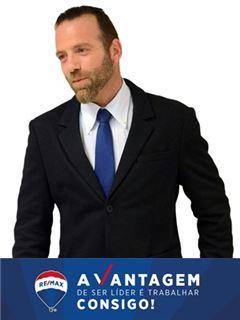 Customer Care Manager - Marco Prates - RE/MAX - Vantagem Atlântico