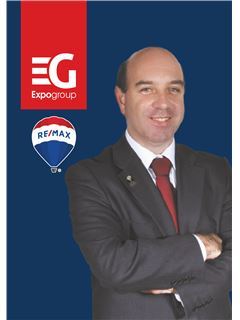 Vitor Escada - RE/MAX - Expo