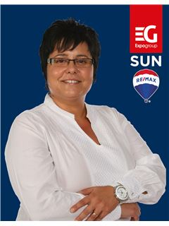 Carla Wood - Chefe de Equipa Carla Wood - RE/MAX - Sun