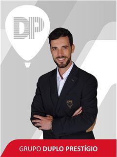 Office Staff - Bruno Santos - RE/MAX - Duplo Prestígio