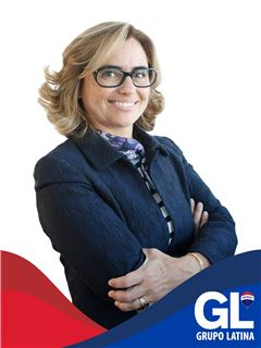 Carla Greno - Chefe de Equipa Greno - RE/MAX - Latina Business