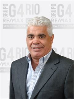 Mortgage Advisor - Afonso Jorge - RE/MAX - G4 Rio