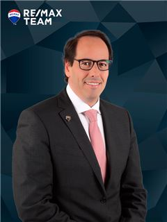 Pedro Magalhães - RE/MAX - Team