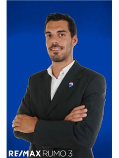 Nuno Carvalho - RE/MAX - Rumo III