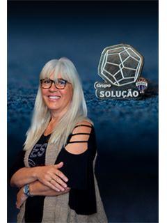 Marisa Silveira - Membro de Equipa Helder Carminé - RE/MAX - Solução