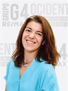 Ana Isabel Tavares - RE/MAX - G4 Ocidental