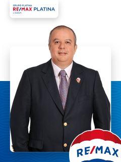 Fernando Santos Almeida - RE/MAX - Platina