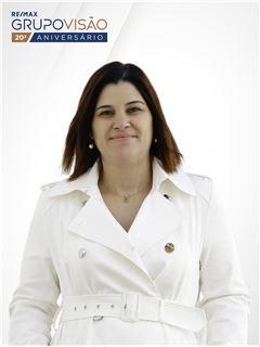 Broker/Owner - Vanda Sousa - RE/MAX - Investe