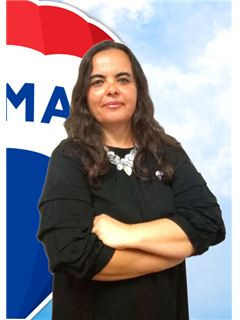 Sónia Faria - RE/MAX - Elite