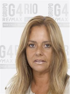 Teresa Mouran Ferreira - RE/MAX - G4 Rio