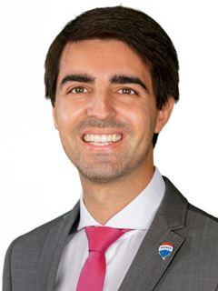 Filipe Garcia - Equipa João Vinhas e Filipe Garcia - RE/MAX - White