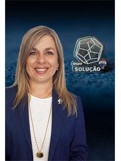 Idalina Murteira Duarte - RE/MAX - Solução III