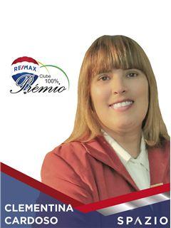 Clementina Cardoso - RE/MAX - Spazio