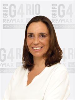 Márcia Costa Tiago - RE/MAX - G4 Rio