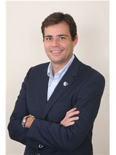 Tiago Natividade - RE/MAX - Latina II