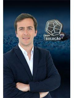 Frederico Grécio - RE/MAX - Solução Arrábida
