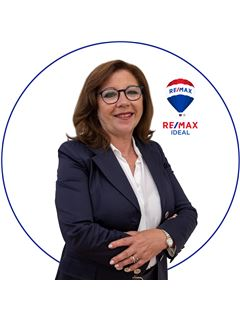 Gracinda Dias Barroso - RE/MAX - Ideal III