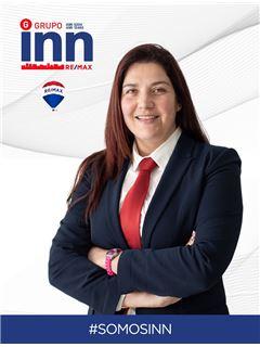 Sandra Teixeira - Membro de Equipa Pedro Marques - RE/MAX - Inn II