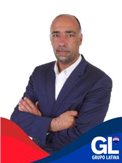 Pedro Bento - Membro de Equipa João Calisto - RE/MAX - Latina