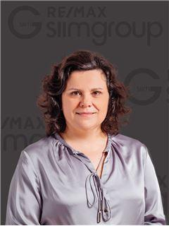 Coordenador(a) - Sandra Melancia - RE/MAX - SiimGroup Countryside