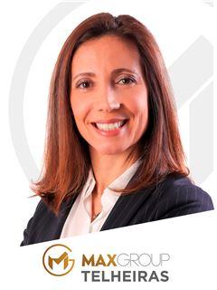 Paula Parreira - RE/MAX - Telheiras