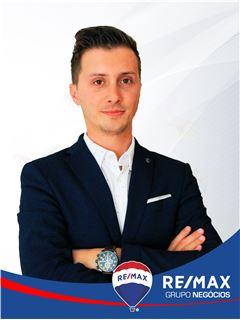 Tiago Coelho - RE/MAX - Negócios II