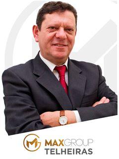 Manuel Dias - RE/MAX - Telheiras