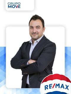 Fábio Quintas - Chefe de Equipa - RE/MAX - Move