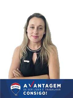 Diana Taveira - RE/MAX - Vantagem Atlântico