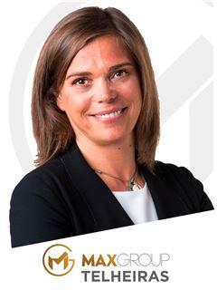 Rita Pinto Leite - RE/MAX - Telheiras