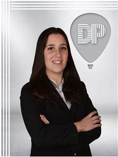 Office Staff - Patrícia Ricardo - RE/MAX - Duplo Prestígio