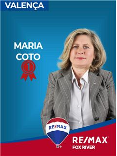 Maria Coto - RE/MAX - Fox River