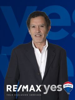 Carlos Carvalho - RE/MAX - Yes