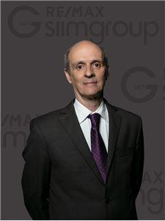 João Leão Miranda - RE/MAX - SiimGroup Capital