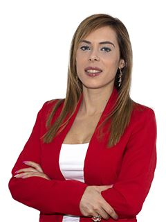 Broker/Owner - Juliana Martins - RE/MAX - United III