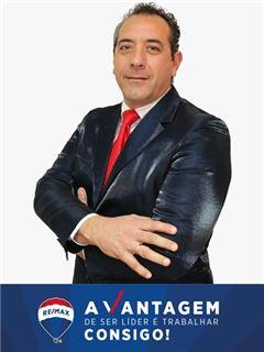 Fastighetskonsult - Pedro Fonseca - RE/MAX - Vantagem Tagus