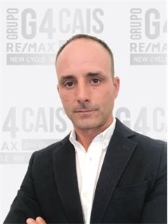 Vitor Marques - RE/MAX - G4 Cais