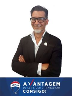 Mortgage Advisor - José Sá - RE/MAX - Vantagem Central