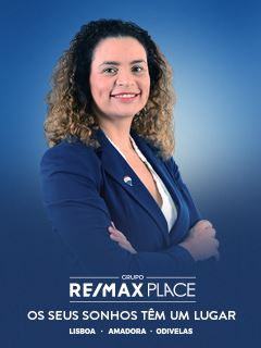 Maria Santos - RE/MAX - Place Strada