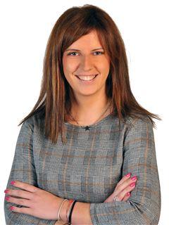 Lettings Advisor - Joana Vargas - RE/MAX - United II