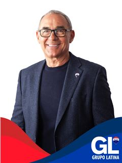 Geraldo Júnior - RE/MAX - Latina II